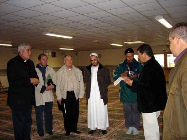 Musulmanes rencontres 18 25